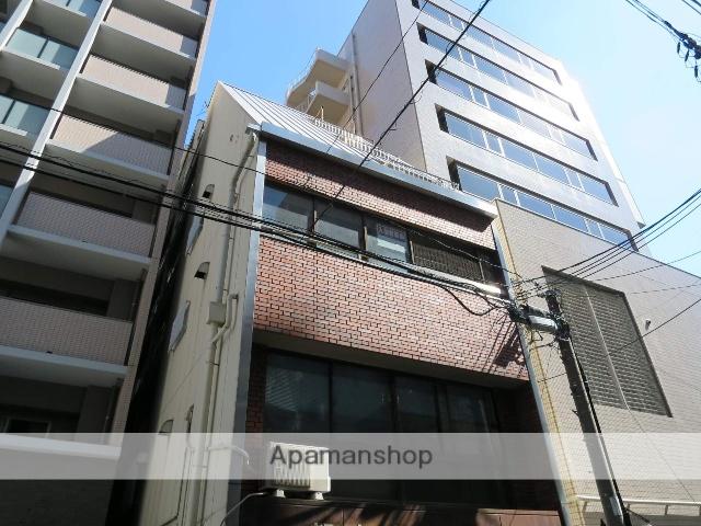 大阪府大阪市北区、大阪天満宮駅徒歩4分の築32年 6階建の賃貸マンション