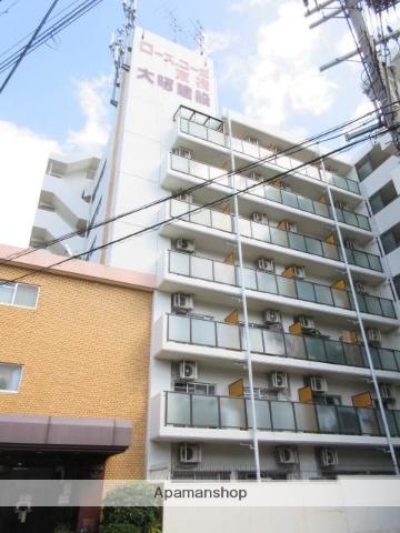 大阪府大阪市城東区、野江駅徒歩13分の築31年 7階建の賃貸マンション