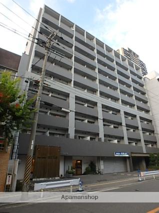 大阪府大阪市福島区、海老江駅徒歩6分の築10年 10階建の賃貸マンション