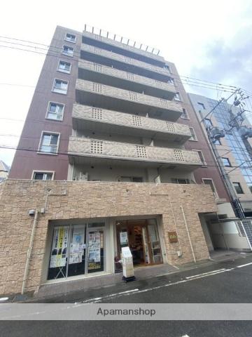 大阪府大阪市北区、大阪天満宮駅徒歩3分の築5年 8階建の賃貸マンション