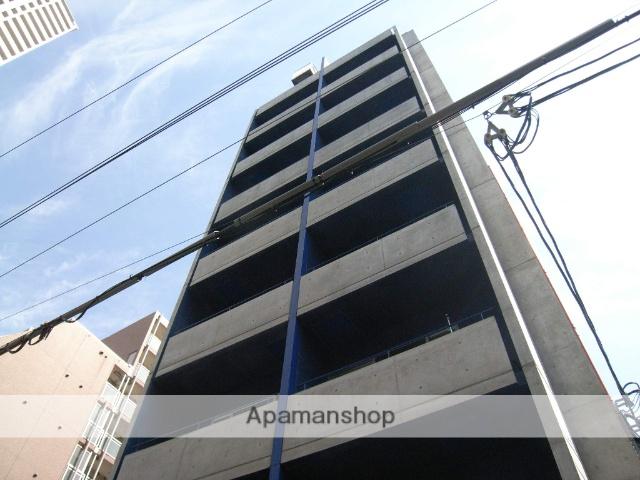 大阪府大阪市北区、大阪天満宮駅徒歩9分の築8年 10階建の賃貸マンション