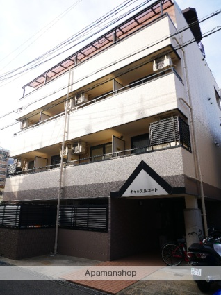 大阪府大阪市城東区、鴫野駅徒歩11分の築19年 4階建の賃貸マンション