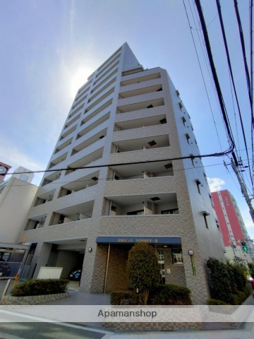 大阪府大阪市北区、天満駅徒歩7分の築17年 13階建の賃貸マンション