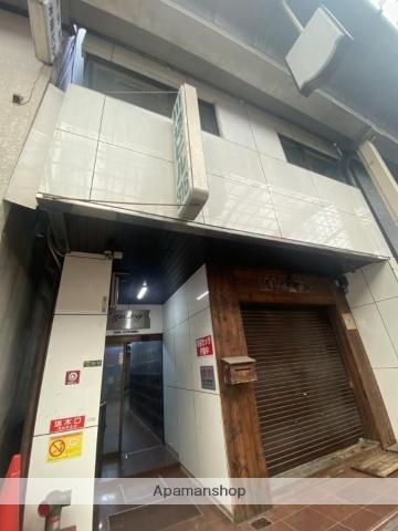 大阪府大阪市北区、大阪天満宮駅徒歩4分の築30年 8階建の賃貸マンション