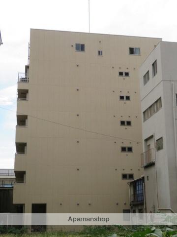 大阪府大阪市旭区、千林駅徒歩4分の築2年 7階建の賃貸マンション