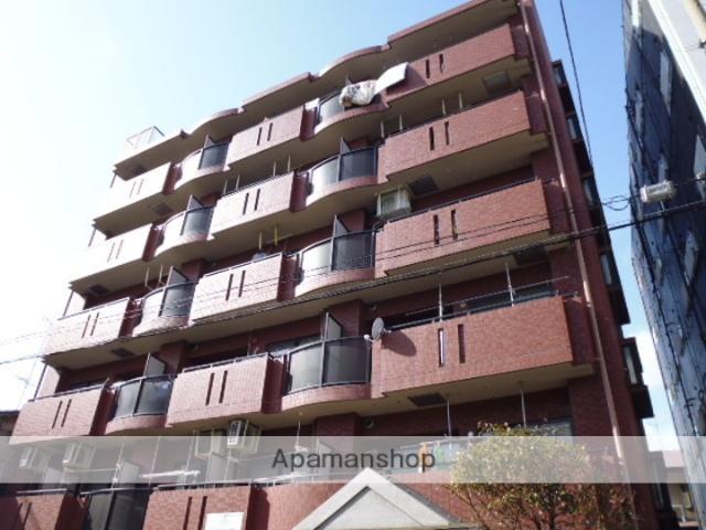 大阪府大阪市城東区、野江駅徒歩3分の築19年 7階建の賃貸マンション