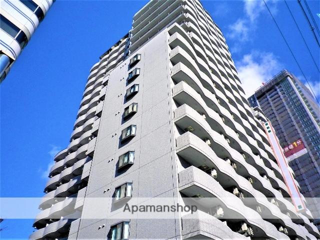 大阪府大阪市北区、中津駅徒歩17分の築13年 19階建の賃貸マンション