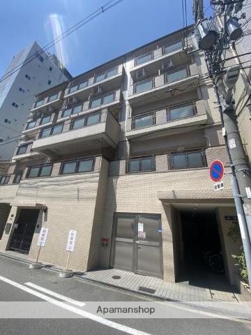 大阪府大阪市北区、大阪天満宮駅徒歩5分の築30年 8階建の賃貸マンション