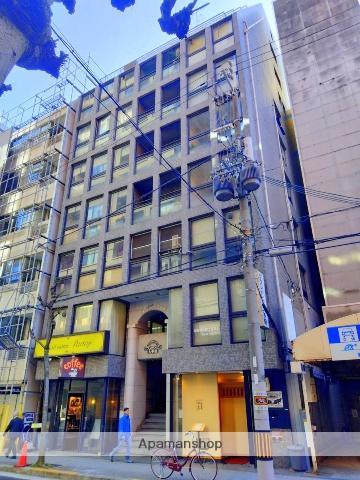 大阪府大阪市中央区、天満橋駅徒歩3分の築31年 12階建の賃貸マンション