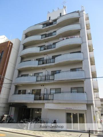大阪府大阪市都島区、野江駅徒歩15分の築26年 10階建の賃貸マンション