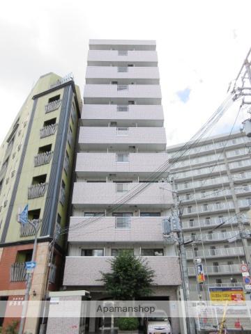 大阪府大阪市都島区、大阪城北詰駅徒歩6分の築17年 10階建の賃貸マンション