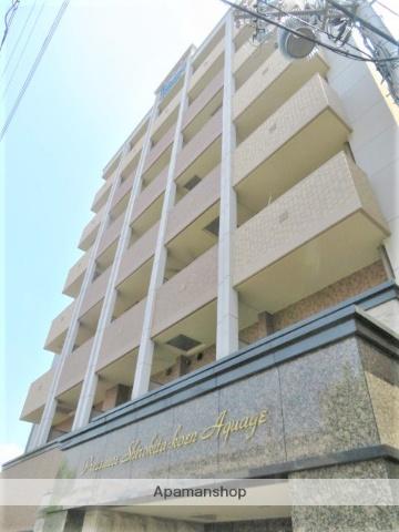 大阪府大阪市旭区、滝井駅徒歩15分の築8年 7階建の賃貸マンション