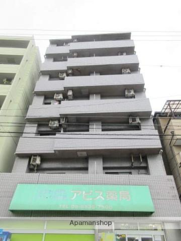 大阪府大阪市城東区、鴫野駅徒歩7分の築24年 7階建の賃貸マンション