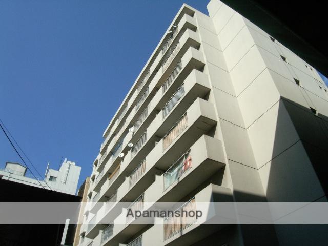 大阪府大阪市北区、天満駅徒歩5分の築33年 9階建の賃貸マンション