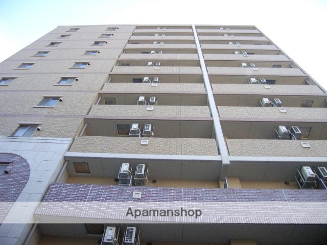 大阪府大阪市北区、中崎町駅徒歩7分の築12年 11階建の賃貸マンション