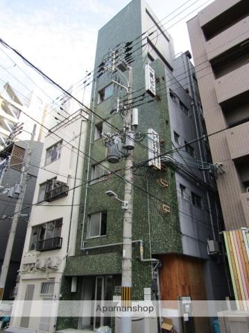 大阪府大阪市北区、大阪天満宮駅徒歩6分の築43年 7階建の賃貸マンション