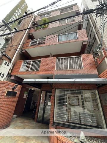 大阪府大阪市北区、大阪天満宮駅徒歩10分の築32年 6階建の賃貸マンション