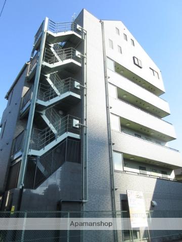 大阪府大阪市城東区、京橋駅徒歩4分の築15年 6階建の賃貸マンション