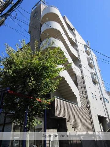 大阪府大阪市都島区、関目高殿駅徒歩17分の築28年 5階建の賃貸マンション