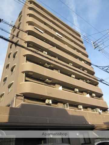 大阪府大阪市旭区、森小路駅徒歩30分の築17年 10階建の賃貸マンション