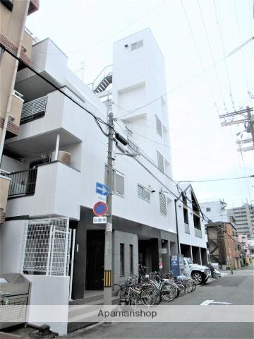 大阪府大阪市都島区、京橋駅徒歩12分の築37年 5階建の賃貸マンション