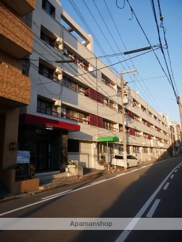 大阪府大阪市城東区、鴫野駅徒歩15分の築38年 4階建の賃貸マンション
