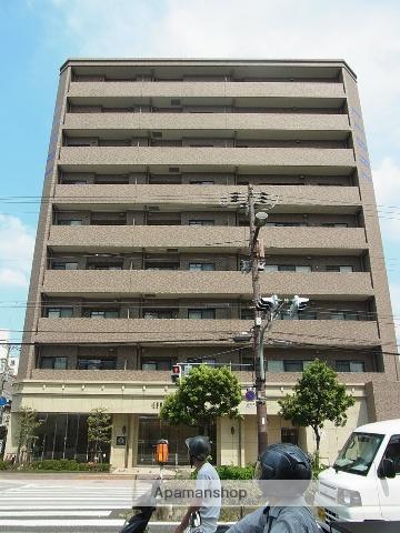 大阪府大阪市城東区、鴫野駅徒歩8分の築11年 9階建の賃貸マンション