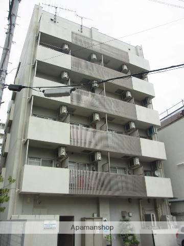 大阪府大阪市城東区、鴫野駅徒歩4分の築12年 6階建の賃貸マンション