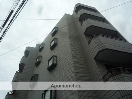 大阪府大阪市城東区、鴫野駅徒歩16分の築21年 5階建の賃貸マンション