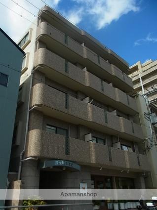 大阪府大阪市城東区、関目駅徒歩8分の築14年 5階建の賃貸マンション
