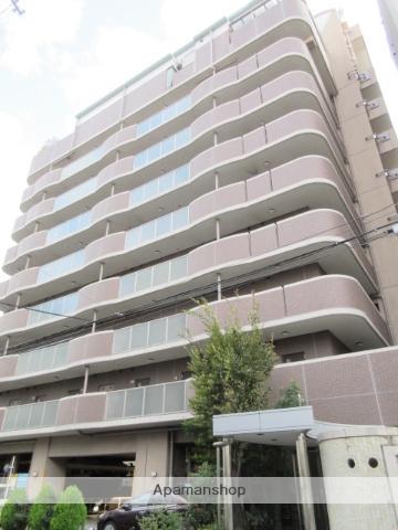 大阪府大阪市城東区、野江駅徒歩9分の築15年 10階建の賃貸マンション
