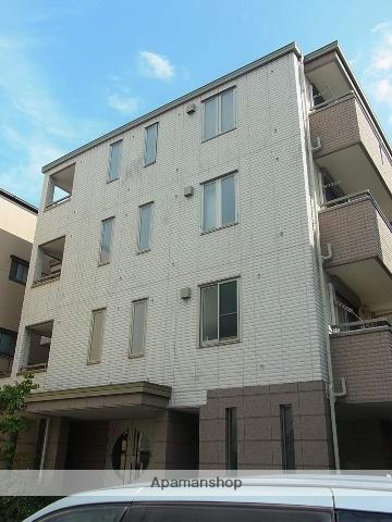 大阪府大阪市城東区、関目駅徒歩8分の築11年 4階建の賃貸マンション