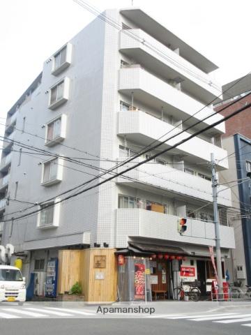 大阪府大阪市城東区、京橋駅徒歩15分の築29年 6階建の賃貸マンション