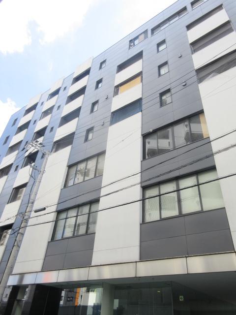 大阪府大阪市城東区、鴫野駅徒歩12分の築42年 8階建の賃貸マンション