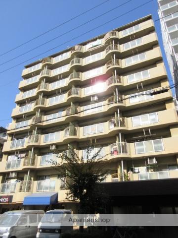 大阪府大阪市城東区、鴫野駅徒歩14分の築30年 9階建の賃貸マンション