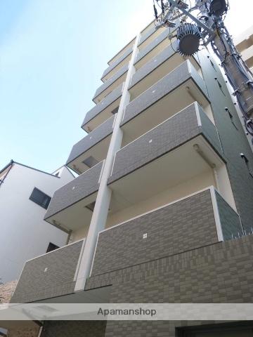 大阪府大阪市北区、大阪天満宮駅徒歩6分の新築 9階建の賃貸マンション