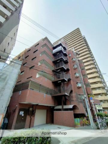 大阪府大阪市北区、天満駅徒歩1分の築36年 7階建の賃貸マンション