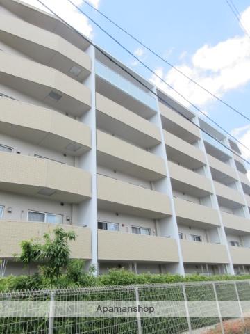 大阪府大阪市城東区、鴫野駅徒歩5分の築6年 6階建の賃貸マンション