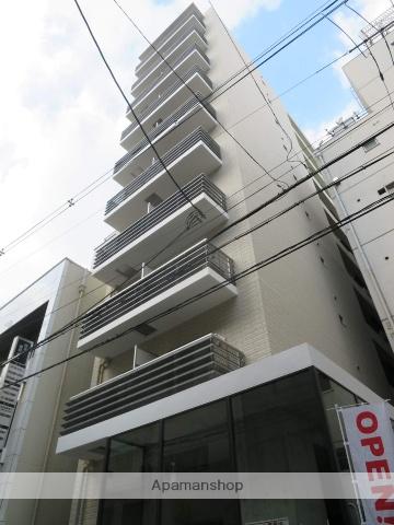 大阪府大阪市北区、大阪天満宮駅徒歩7分の新築 10階建の賃貸マンション