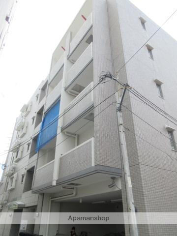 大阪府大阪市城東区、関目駅徒歩10分の築7年 5階建の賃貸マンション