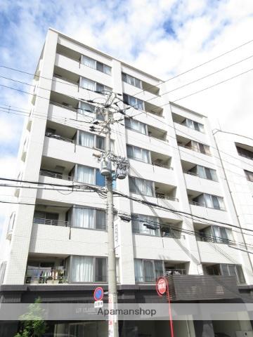 大阪府大阪市城東区、鴫野駅徒歩4分の築2年 8階建の賃貸マンション