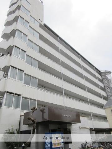 大阪府大阪市城東区、鴫野駅徒歩5分の築25年 7階建の賃貸マンション