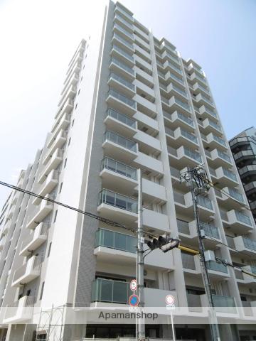 大阪府大阪市北区、中崎町駅徒歩7分の新築 15階建の賃貸マンション