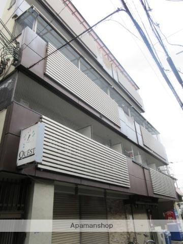 大阪府大阪市城東区、関目駅徒歩2分の築31年 5階建の賃貸マンション