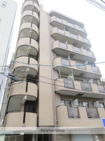 大阪府大阪市城東区、関目駅徒歩6分の築25年 7階建の賃貸マンション