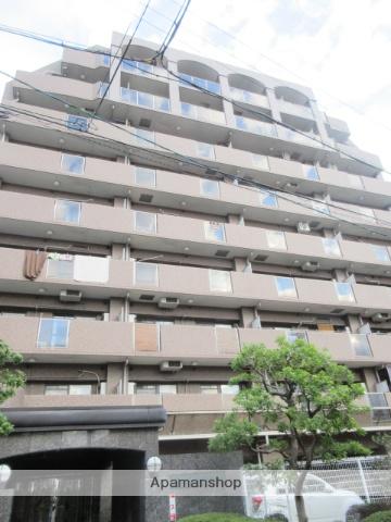 大阪府大阪市城東区、関目駅徒歩3分の築15年 9階建の賃貸マンション