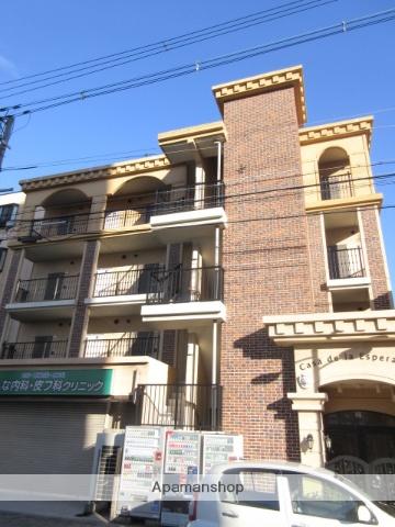 大阪府大阪市城東区、関目駅徒歩17分の築12年 4階建の賃貸マンション