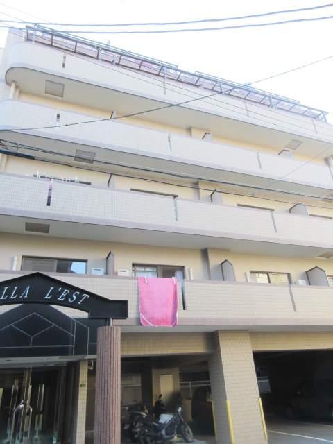 大阪府大阪市城東区、関目駅徒歩10分の築18年 6階建の賃貸マンション