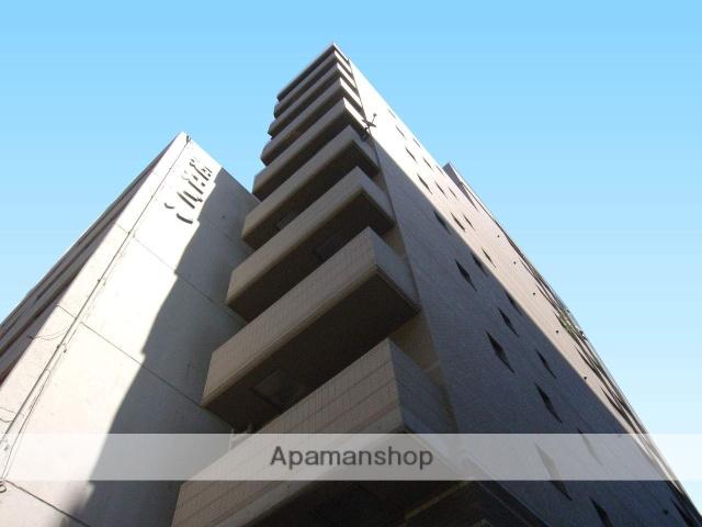 大阪府大阪市北区、東梅田駅徒歩8分の築10年 13階建の賃貸マンション