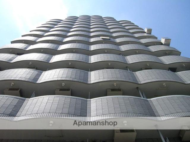 大阪府大阪市北区、天満駅徒歩7分の築17年 15階建の賃貸マンション